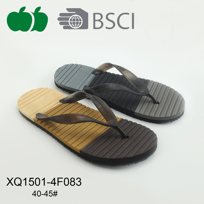 2017 Men Fashion Beach Eva Flip Flop