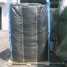 Para Embalagem Carbono Preto PP Jumbo Bolsas