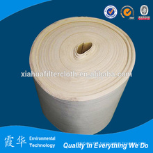 100 micron filter cloth for carbon black plant