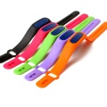 Unik Eco-Friendly Anti Silicone Myggarmband