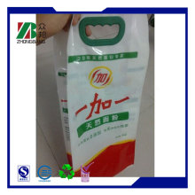 Plastic Packaging Bag for Wheat Flour