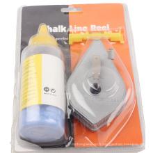 100 'Higiene Aluminium Chalk Line of 7001103