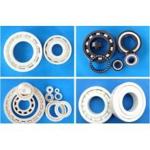 Rodamientos de cerámica de alta resistencia a la corrosión