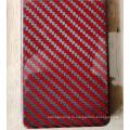 Двусторонняя глянцевая панель из углеродного волокна / плита Skype: zhuww1025 / WhatsApp (мобильный): + 86-18610239182