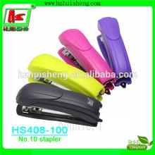 Mini stapler, school supplies wholesale HS408
