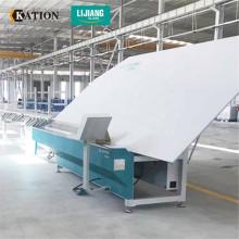 Máquinas de dobra de barra de alumínio de vidro isolante CNC