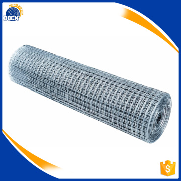316 stainless steel welded wire mesh roll