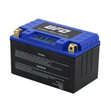 12V Lithium Battery Jump Starter for Motorcycle Scooter