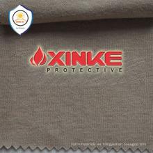ropa de trabajo suave 100% algodón uv tejido de protección precio
