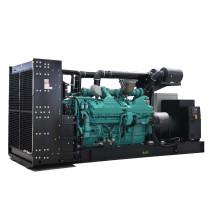 Baifa Cummins Series 2250кВА Дизельный генератор открытого типа (60 Гц)