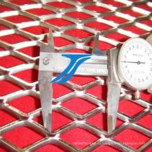 Сертификат ISO Расширенная сетка металла