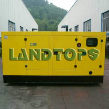 100KVA Lovol Genset Generator for Sale