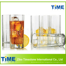 285ml (10oz) Tall Highball Glas Tee Saft Tasse