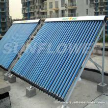 Solar-Heizsysteme für Schwimmbecken