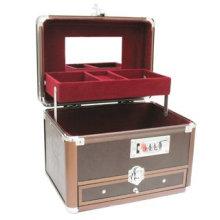 Classy Multi Compartment Cosmetic Makeup Box