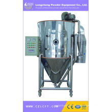 Máquina de secado por atomización centrífuga de alta velocidad de la serie LPG