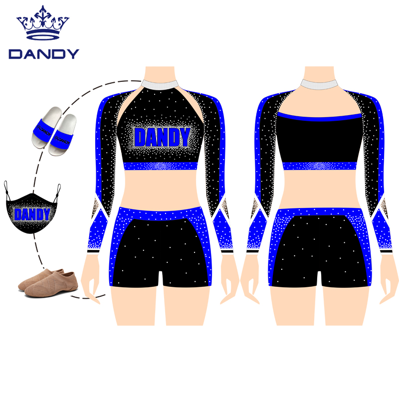 cheer team apparel