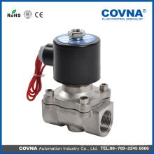 Válvula solenoide de agua de alta calidad, válvula solenoide, válvula solenoide para agua
