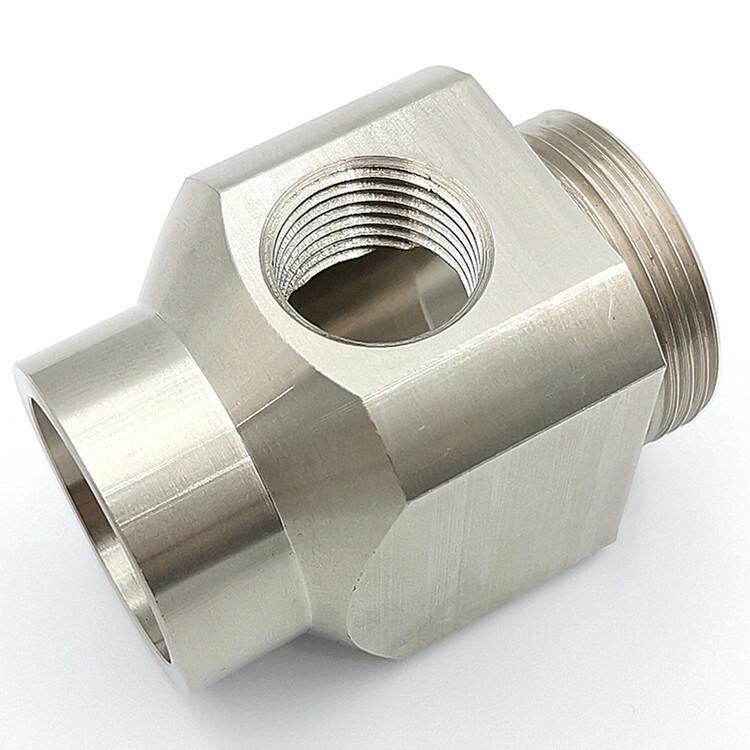 304 Cnc Machining
