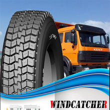 All Steel Radial Tire 12r22.5