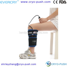 EVERCRYO new products medical devices with CE Certificate calf ice compression Wrap with pack