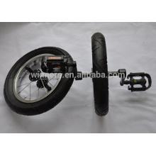 12 pouces 20 pouces auto-équilibrage roue / monocycle roue de bicyclette