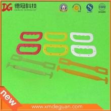 Bulk Colorful Plastic Grip for Shopping Bag