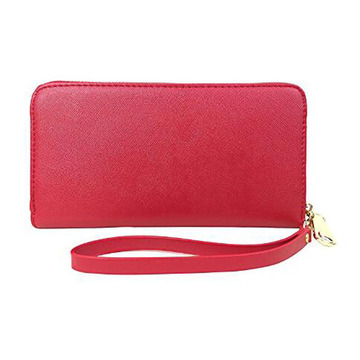 Fashion Design Classic Leather Women Wallets