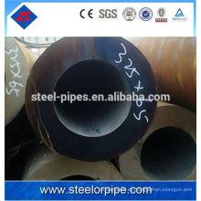 Beste Stahlrohrlieferant BS1387 Klasse A Stahlrohr