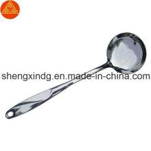 Utensílio de cozimento de aço inoxidável Sx273 do Kicheware do Cookware dos Kitchenware