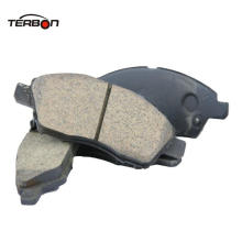 Genuine Rear Brake Pads for TOYOTA with Good Quality