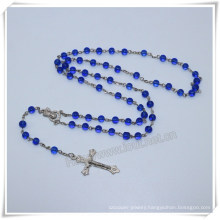 Religious Rosary/Beads Rosaries/Glass Rosary/Catholic Rosaries (IO-cr395)