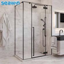 Seawin Prefab Designs Foshan Free Standing Small Full Screen Shower Enclosures Room