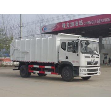 DONGFENG 14CBM Compression Docking Garbage Collector Camion