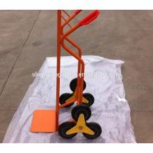 metal Pneumatic wheel hand cart