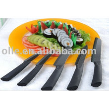 Shark Handle Series Ceramic Knife set