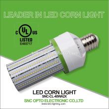 High effeciency cUL UL CUL listed 40W led corn bulb E26/E39 base corn light