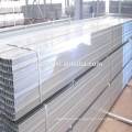 Pre Galvanized Steel Pipe for Scaffolding and Construction/Galvanized Steel Tube