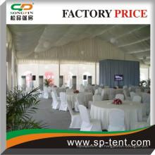 15x30m Starkes und hochwertiges Hochzeitszeltgewebe in China