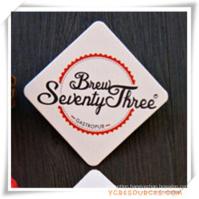 Hot Sales Promotional Gift for Paper Coaster (HA01003)