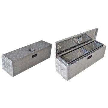 Alu-Werkzeugkisten für LKW