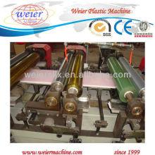 Máquina de impressão da placa do teto do PVC do CE