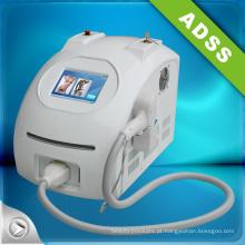 ADSS Portable Salon Equipamento Diodo Laser para Depilação