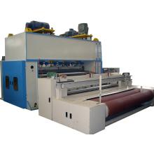 Machines non-tissées de tapis (YYTH)