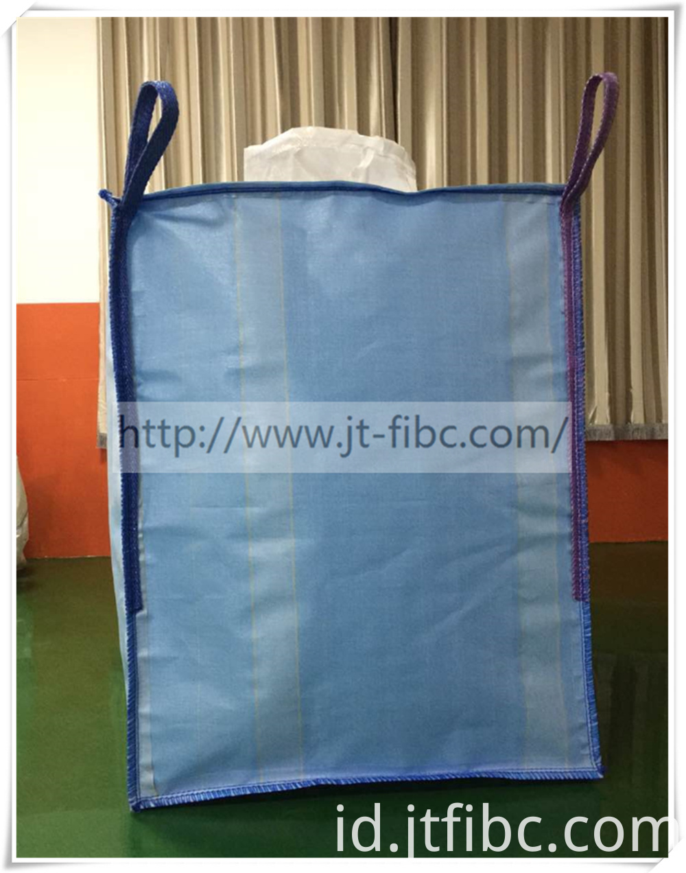 Fibc With Uv Protection