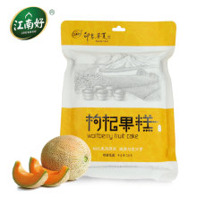 Wolfberry fruit cake Hami melon Taste candy soft sweets