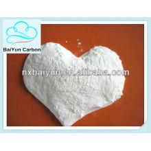 99,5% weißer geschmolzener Aluminiumoxidsand für Verkauf
