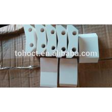 buena calidad / placas de cerámica fina de alúmina