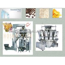 HS-520A automatic filling machine