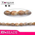 Wholesale Oval Cut Olive Gemstone Cabochon Beads